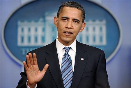 Best-Dressed Politicans - Barack Obama