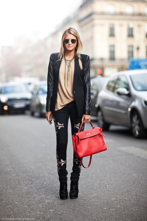 European Fashion Trends