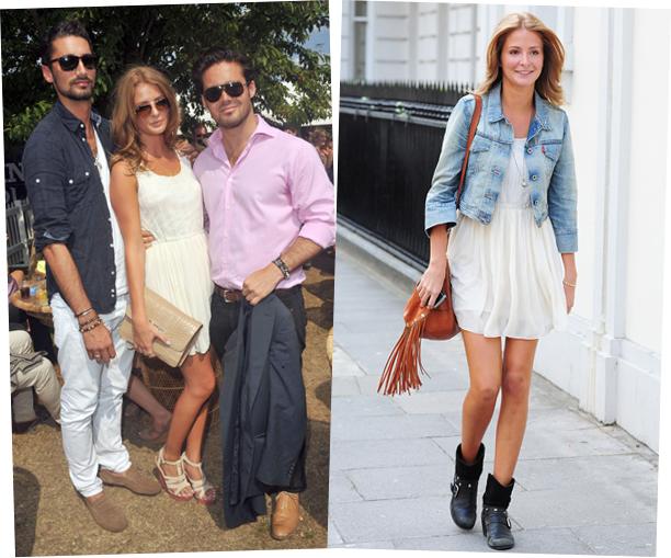 European Fashion Trends?