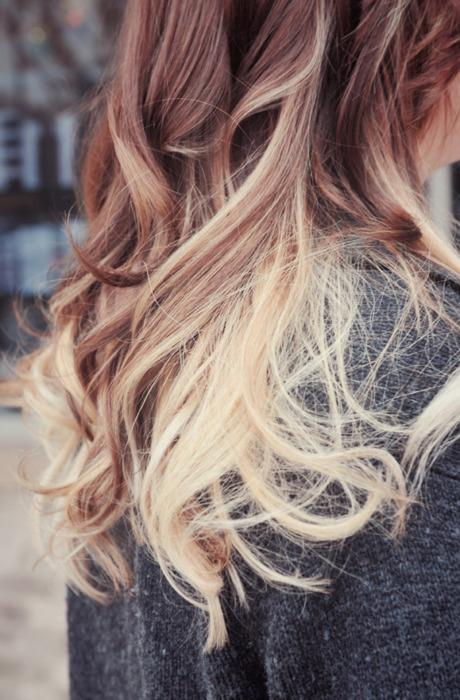 Hair Style. - Page 4 Tumblr-fall-2012-fashion-trends-women-hairstyle-light-ombre
