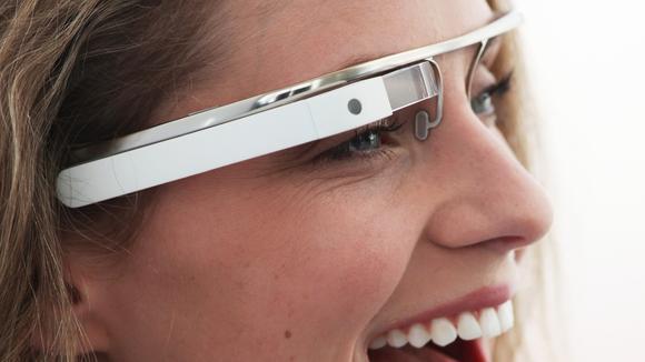 Top Tech Gadgets of 2013 -Google Glasses