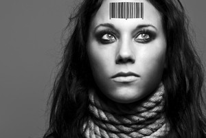 Human Trafficking - The Market for Modern Day Slavery