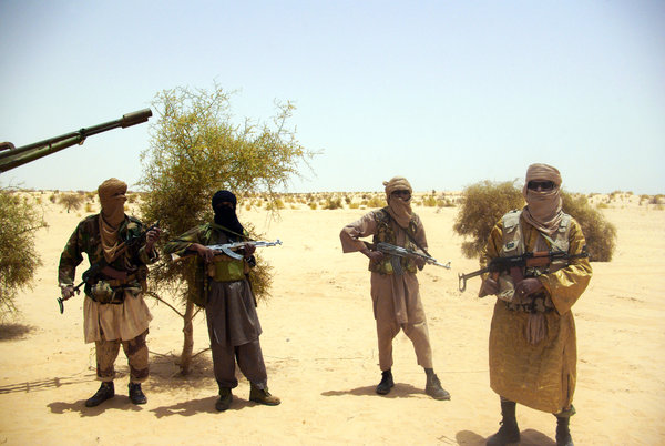 The Islamic Maghreb were the militants involved in the Mali Conflict and the group responsible for U.S. Ambassador to Libya, Chris Stevens.