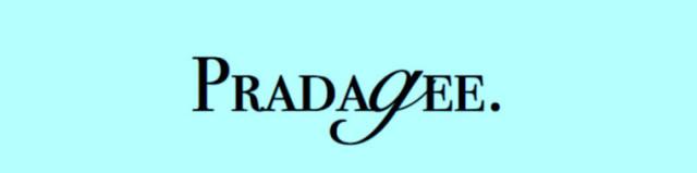 Pradagee Logo