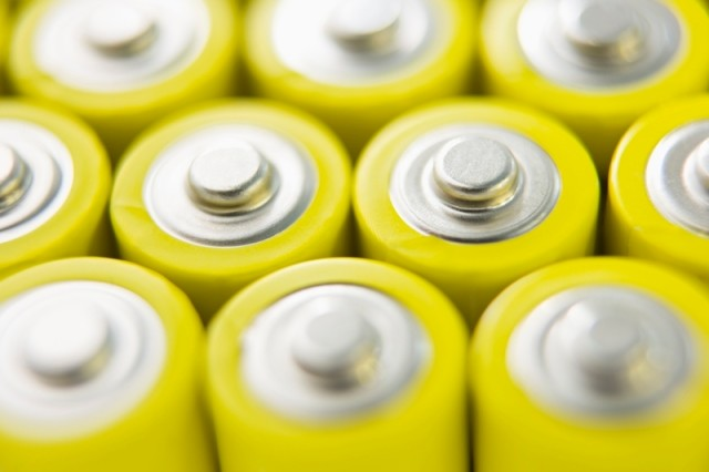 The Lithium-Ion Battery Market has grown from nothing to being worth over $43 Billion.