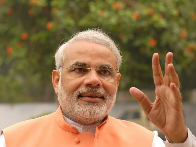 Narendra Modi should not be the next prime minister of India