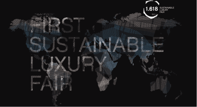 1.618 First Sustainable Luxury Fair