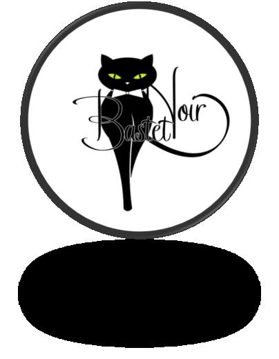 Bastet Noir Logo