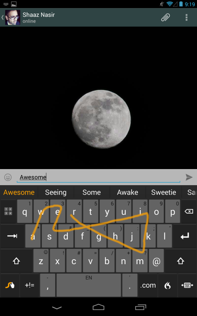 Supercharge your Smartphone with these 3 Keyboard Apps